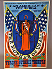 Robert Indiana 1967 Lithograph Poster The Mother Of Us All Opera Guthrie Theater