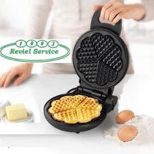 Macchina per Waffle Cuori Howell WFL500B