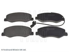 Movano  Master  NV400  x82 2.3 Diesel 10-18 Rear Brake Pads (Twin Rear Wheel)