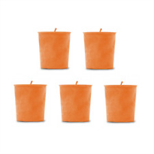 Frankincense & Myrrh Scented Soy Votive Candles - Handmade in the USA.