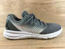Nike Jordan Mens Trainer ST Winter Cool Grey/White  854562 002 US Sz 10.5