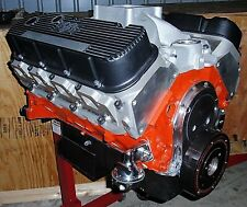 Complete Big Block Chevies Engines for sale | eBay