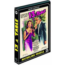 Treize à Table DVD NEUF