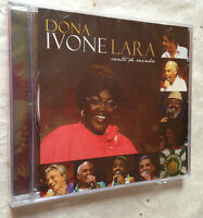 DONA IVONE LARA CD LARA DE RAINHA RWR076 2009 BRAZILIAN MUSIC