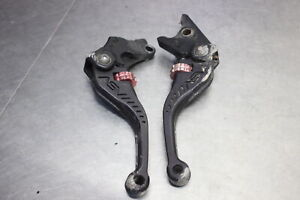 Motorcycle Right Hand Front Brake Lever Fit SUZUKI SV650A 2008 2009 2017