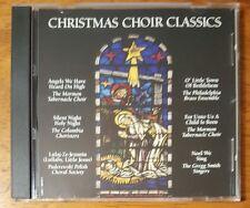 Christmas Choir Classics - Mormon Tabernacle - Philadelphia Brass - Paderewski