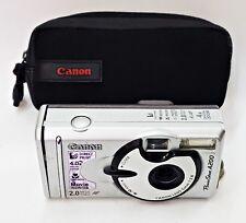 Camara de fotos CANON POWERSHOT A-200.