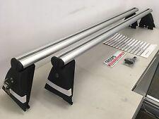 Genuine Vauxhall Zafira-B Roof bars with fast lock system 93199011