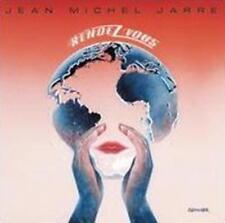 *NEW* CD Album Jean-Michel Jarre - Rendez-Vous (Mini LP Style Card Case)