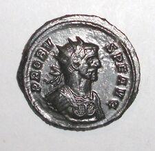Ancient Roman Empire, Probus, 276-277 AD. AE Antoninianus. Fides
