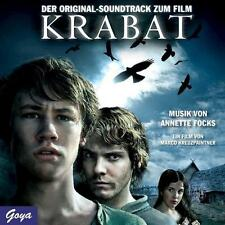Focks, Annette - Krabat: Der Original-Soundtrack zum Film - CD