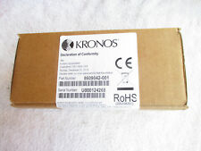New / Sealed Kronos Touch ID Plus Biometric Reader 8609042-001. For InTouch 9000