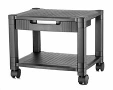 Halter LZ-306A Mini Rolling Printer Cart