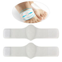 ETEREAUTY Arch Support Bandages Feet Arch Support Band Pads Inserts for Shoes