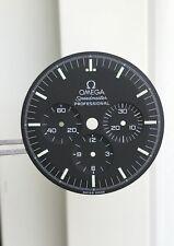 Brand New Omega Speedmaster Moonwatch Dial Caliber 860 861 1861 ORIGINAL