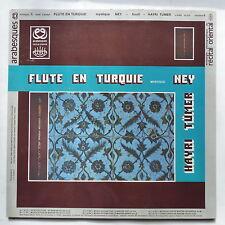 Flute en Turquie Mystique NEY Soufi HATRI TUMER 2S062 53232