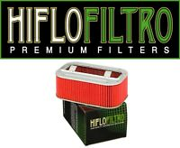 HIFLO AIR FILTER AIR FILTER HONDA VF1000 FE,FF,F2F SC15 1984-1985