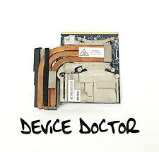 Dell Alienware M18X-R2 Genuine Laptop Video Card 09XVK3 & Heatsink 0V4NXK