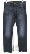 American Outfitter Jeans 28 x 30 Slim Straight Blue Denim Mens