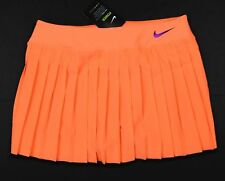 Nike Victory women's summer tennis skirt with liner - adult L (UK 14)