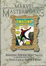 Spider-Man Vol. 1, Marvel Masterworks US