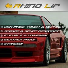 Traduzir Em PORTUGUÊS: 8' Ft RhinoLip® Original USA Mfg'ed Flex Rubber Chin-Lip