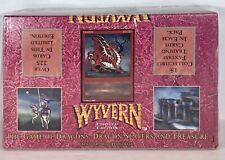 Seth Wyvern CCG Rare Card Limited Edition