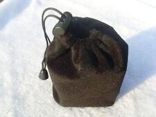 Free shipping 2x2 3x3 4x4 5x5 Magic cube Black protective bag Flannel bags 7778