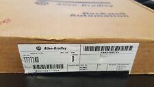 1771-IAD Allen Bradley  INPUT MODULE AC/DC .25AMP 120V 16POINT