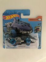 Hot Wheels Sharkruiser Treasure Hunt Sealed HW TH Mattel