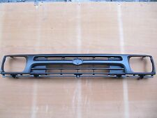 TOYOTA HILUX PICKUP 2WD 1992-95 GRAY GRILLE with CLIPS 53111-35060