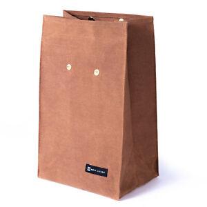 Canvas Lunch Bag 100% cotton