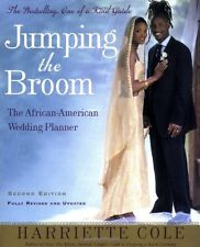Jumping the Broom, Second Edition: The African-Ame