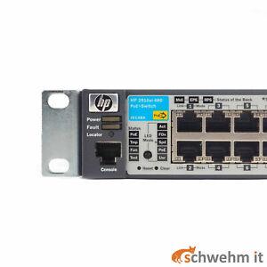 J9148A HP ProCurve Switch 2910al-48G-PoE+ Intelligent Edge (J9148A)