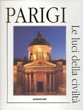 NEBIOLO Gino - Parigi le luci della civiltà