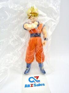 Dragon Ball Z Bandai IMAGINATION WORKS Son Goku Action figure w/ Stand - NWOT