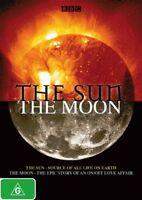 The Sun / The Moon (DVD) Region: 4