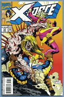 X-Force #37 1994 Marvel Comics