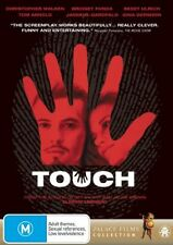 Touch - Tom Arnold DVD NEW