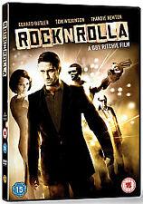 Rocknrolla (DVD, 2009)  New and Sealed  Region 2 UK