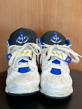 POWER RANGERS vintage KIDS SNEAKERS / SHOES size 13