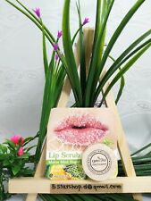 melon mint sugar lip scrub help lips smooth soft health lovely kiss or for gift