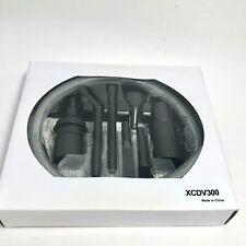 Shark Rocket Home & Car Detail Kit #XCDV300  Micro Vacuum Attachment Kit 7 Pc.