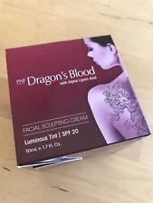 PNF Dragon's Blood Facial Sculpting Cream SPF20 50ml