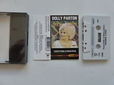 K7 DOLLY PARTON Everythiong is beautiful 2186