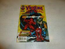 VENOM ON TRIAL Comic - No 2 - Date 04/1997 - Marvel Comic