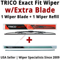Pack of 1 Trico 71-200 71 Series Heavy Duty Wiper Blade Refill for 63 or 67 Series Trico Blades 20