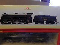 Hornby R3327 SR green Maunsell class S15 OO gauge BNIB