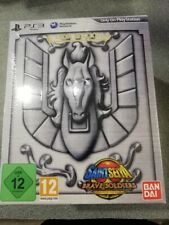 Saint Seiya Brave Soldiers Collector's Edition (PS3) NEW SEALED