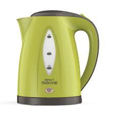 KitchenArt Impact Coffeepot 1.2Liter Water Boiler Electric Kettle 220V V_e
